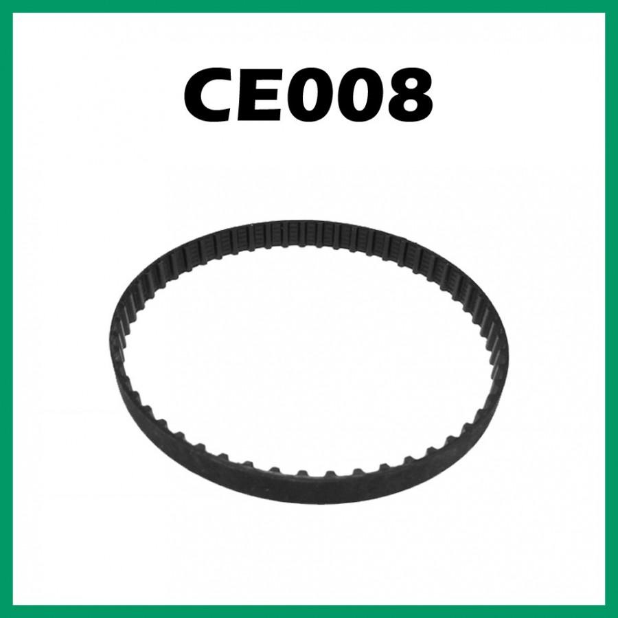 Courroie AEG 4931 253 343 - HTH75 - 1-courroie-tondesue.com