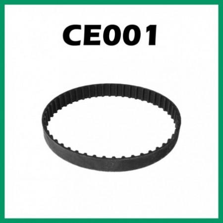Courroie Black & Decker T917627 - BD83, BD83E, DN83, DN83E, KA83 - 1-courroie-tondesue.com