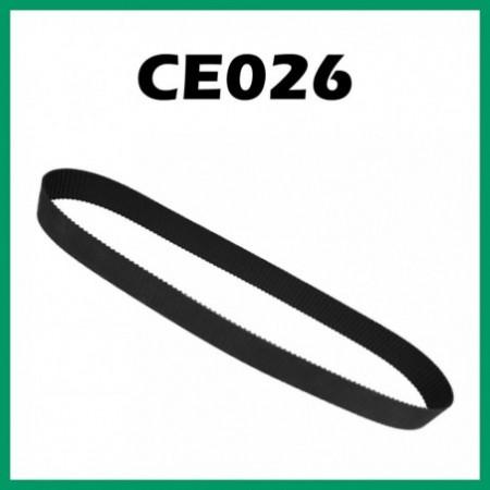 Courroie Black et Decker T976615 - 7471 - 1-courroie-tondesue.com