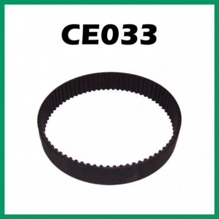 Courroie Bosch 2604736001 - 16-82, GHO14.4v, PHO100/15-82 (3272), PHO20-82 (3365) - 1-courroie-tondesue.com