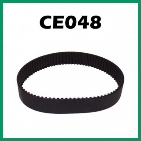 Courroie Bosch 2604736002 - GHO3-82 (1592), PHO150, PHO2-82, PHO20-82 (3258), PHO200, PHO30-82 (3259), PHO300/3-82 - 1-courroie-