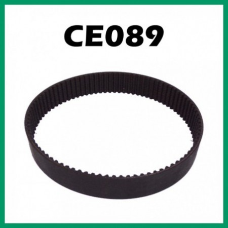 "Courroie Elu 0325106-0 - HH40, HH40EK, HH40K, MF81/E, MFF80 ""Type 4"" - 1-courroie-tondesue.com"