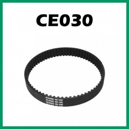 Courroie Metabo 34423012 - BA0665, BAE0666 - 1-courroie-tondesue.com