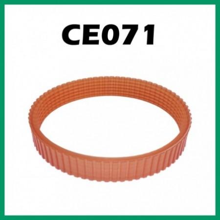 Courroie Ryobi 6860040 - L450, L580 - 1-courroie-tondesue.com
