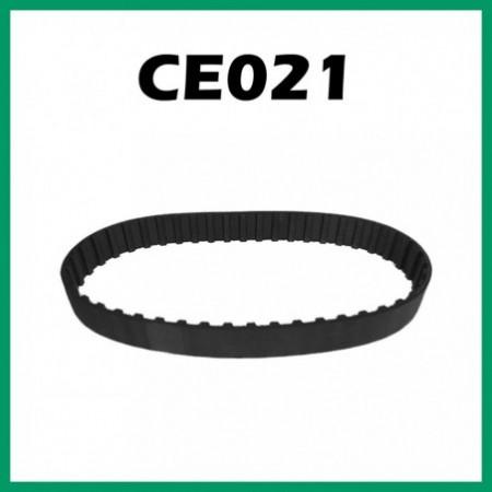 Courroie Virutex 4087028 - L75 - 1-courroie-tondesue.com