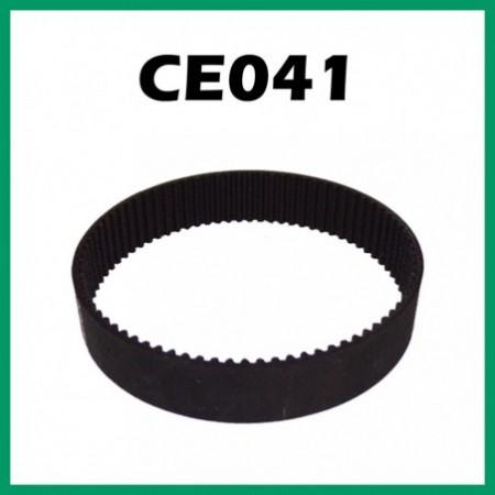 Courroie Virutex 3587079 - CE35-E, CE89-E, CE96H - 1-courroie-tondesue.com