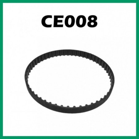Courroie Virutex 2387003 - A-92, B-65 - 1-courroie-tondesue.com